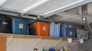 adventures in diy garage organization shelves