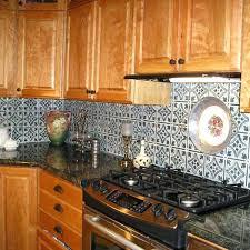 kitchen backsplash tin tin tile backsplash ceiling tin tile as back splash in kitchen tin