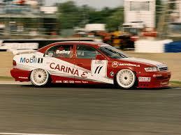 toyota carina mobil 1 toyota carina e btcc at190 1993 u201395 via http www