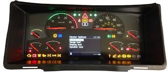 mercedes dashboard symbols mercedes atego dashboard warning lights u2013 auto galerij