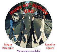 beatles cake toppers beatles cake toppers ebay
