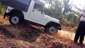 kerala jeep off road kerala malappuram youtube