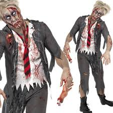 walking dead costumes for halloween morphsuit the zombie costume escapade uk zombie costumes undead