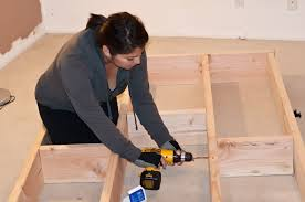 How To Build A Wood Platform Bed by Build Your Own U201cplatform Bed U0026 More U201d Mariela Campbell Photography