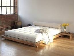 Low Profile Bed Frame King Low Profile King Bed Foter