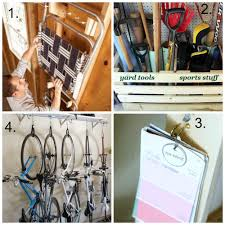 15 clever garage organization ideas my frugal adventures