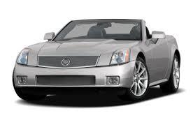 cadillac xlr review 2008 cadillac xlr consumer reviews cars com
