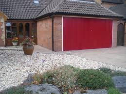 custom bi fold garage doors image of bi fold garage doors overhead