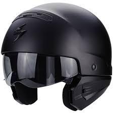 scorpion motocross helmets scorpion exo combat matt black helmet motocard