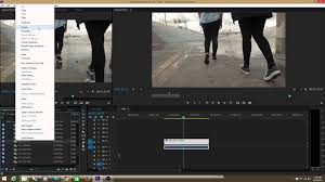 tutorial adobe premiere pro cc 2014 adobe premiere pro cc 2014 tutorial part 11 frame rates time