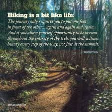 best 25 hiking quotes ideas on outdoors quotes