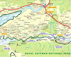 Map Of Nepal And India by Trekking In Nepal Trek With Guide Nepal Trek Trekking Guide In