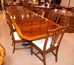 mahogany dining table lush english mahogany pedestal dining table ideas h mahogany