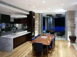 Luxury Kitchen Designers Luxury Kitchen And Dining Room Design 4 Home Ideas