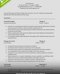 social work resume template resume template free sle social work resumes exles of for