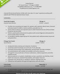 social work resume template resume template free sle social work resumes exles of for