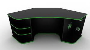 Pc Desk Ideas by Behance R2s Gaming Desk By Prospec Designs Bench