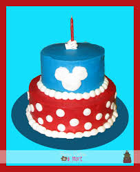 Mickey Mouse Invitation Cards Printable Fanci Cakes U0026 More August 2010