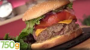750g recette de cuisine recette du burger 750 grammes par fast cuisine 750 grammes