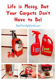Rug Doctor Urine Eliminator Deep Clean Your Carpets Like A Pro With Rug Doctor
