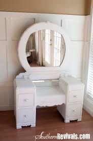 1930 S Bathroom by 1940s Vanity Dresser U0026 Mirror Revival Southern Revivals 1940 S