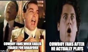 Dallas Cowboys Memes - dallas cowboy fans imgflip