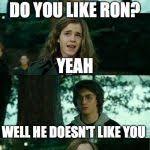 Horny Harry Meme - horny harry meme generator imgflip