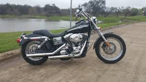 2006 harley davidson dyna glide low rider motorcycles for sale