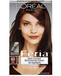 hair dye for women over 60 amazing winter savings on l oreal feria hair color 60 crystal