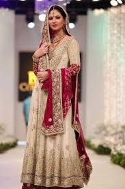 new bridal dresses new bridal and wedding wear for pak fashion