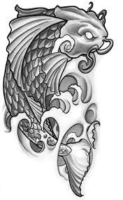 koi fish designs for guys koi tattoos designs ideas and