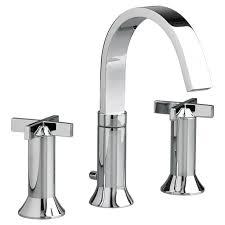 berwick widespread faucet cross handles american standard