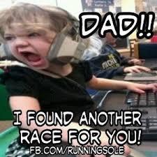 Running Dad Meme - 272 best running humor images on pinterest running humour funny