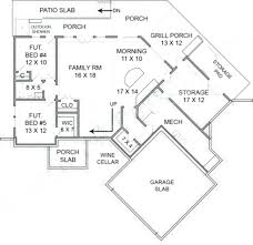 lakefront house plans articles with home blueprints with wrap around porch tag