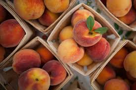 Clingstone Guide To Peach Varieties And Nectarines