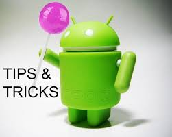 android tricks android 5 0 lollipop tips and tricks technobezz