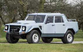lamborghini lm002 1986 wallpapers and hd images car pixel