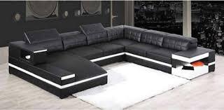 canapé luxe italien canape de luxe en cuir awesome salon cuir haut de gamme canap luxe