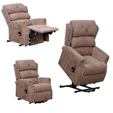 Orthopedic Recliner Chairs Recliners Chairs U0026 Sofa Axbridge Single Motor Riser Recliner