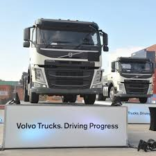 volvo truck service volvo trucks officially opens flagship dealership in port klang