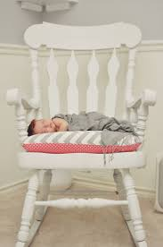 Rocking Chair Cushions For Nursery Best 25 Baby Rocking Chairs Ideas On Pinterest Diy Swing