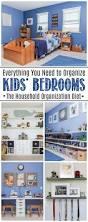 kids u0027 bedroom organization august hod clean and scentsible