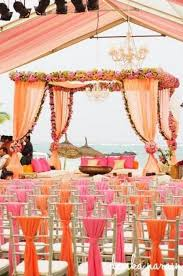indian wedding mandap prices chuppahs and mandaps portland wedding lights