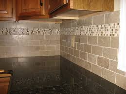kitchen tumbled marble subway tile kitchen backsplash youtube how