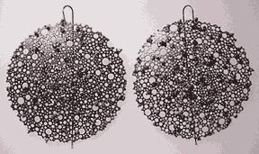 ted muehling earrings design obsessed ted muehling vs hicks