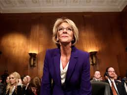betsy devos supports vouchers u2014 here u0027s how they work