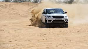 land rover dubai range rover sport supercharged tested 1 million times better than