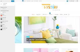 colors u0026 fonts u2013 my blog