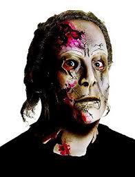 amazon com rob zombie michael myers mask clothing