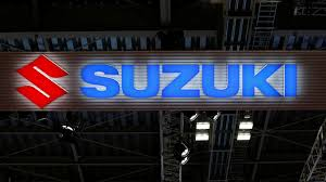 logo suzuki motor toyota and suzuki in tie up to sell electric vehicles in india
